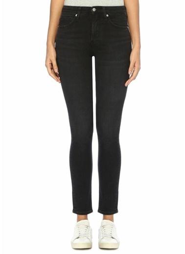 Ck Jeans Jean Pantolon Siyah